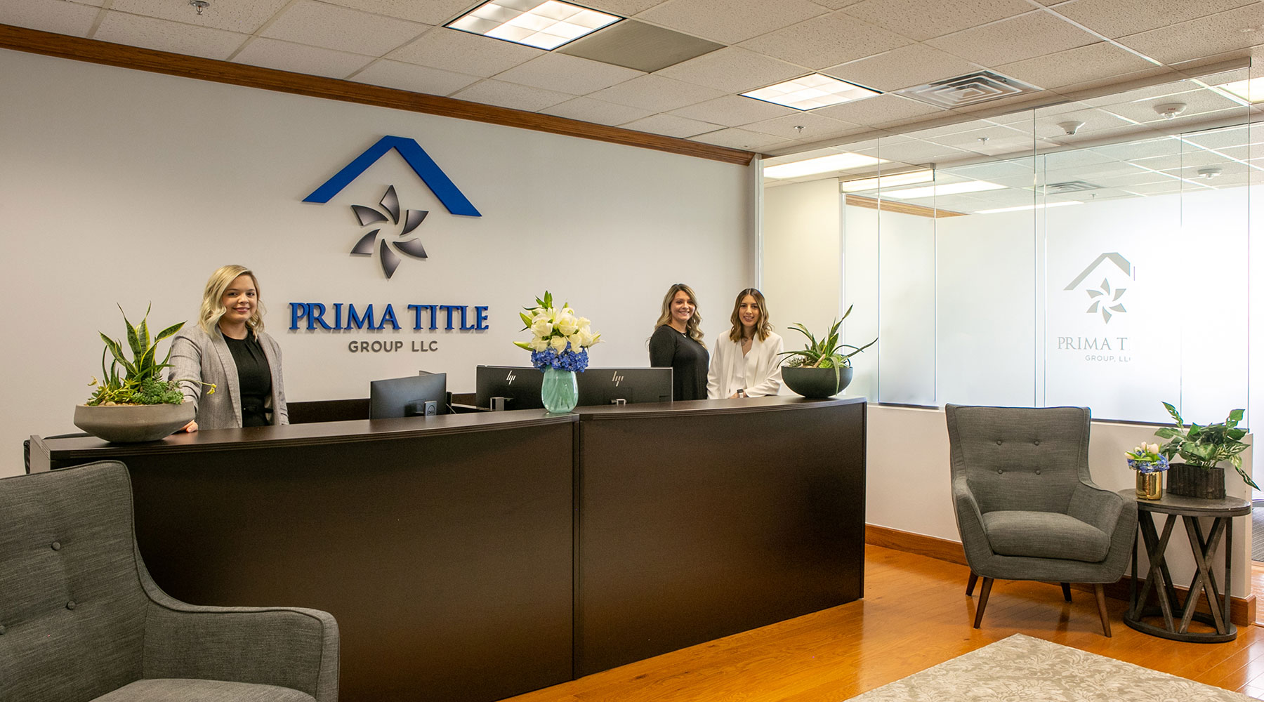 Experts You Can Trust | Prima Title Group LLC