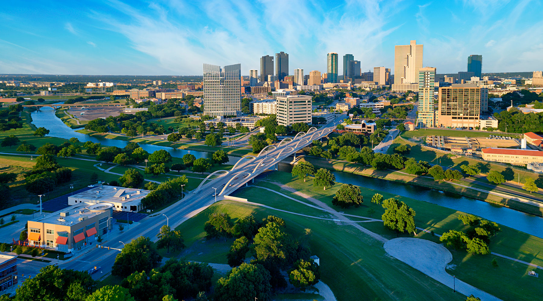 Fort Worth Headquarters | Prima Title Group