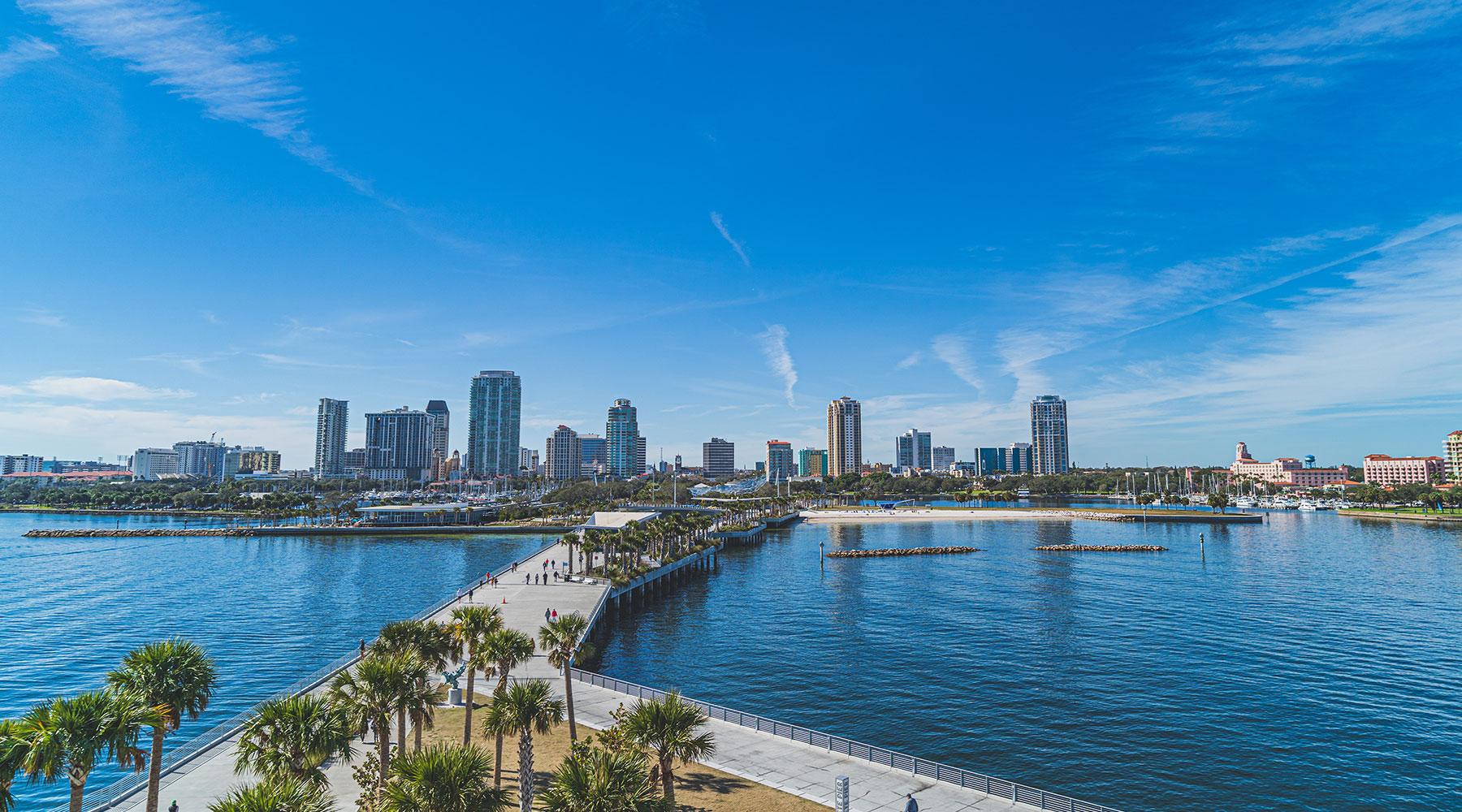 St Petersburg Florida Tampa Bay | Prima Title Group